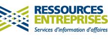 Ressources Entreprises - Services d'information d'affaires