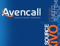 Avencall stratégie réseaux sociaux