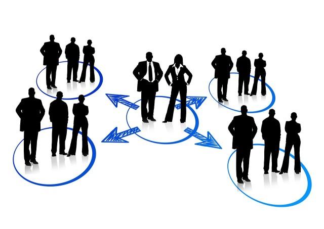 création communauté web