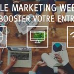 présentation de la formation Marketing web dispensée à quebec